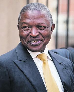 David Mabuza (File, City Press)