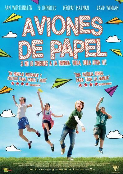 Es una película de niños imaginativos de la pasión de un muchacho joven australiano para el vuelo y su desafío para competir en el Campeonato Mundial de avión de papel en Japón.  Sam Worthington J…