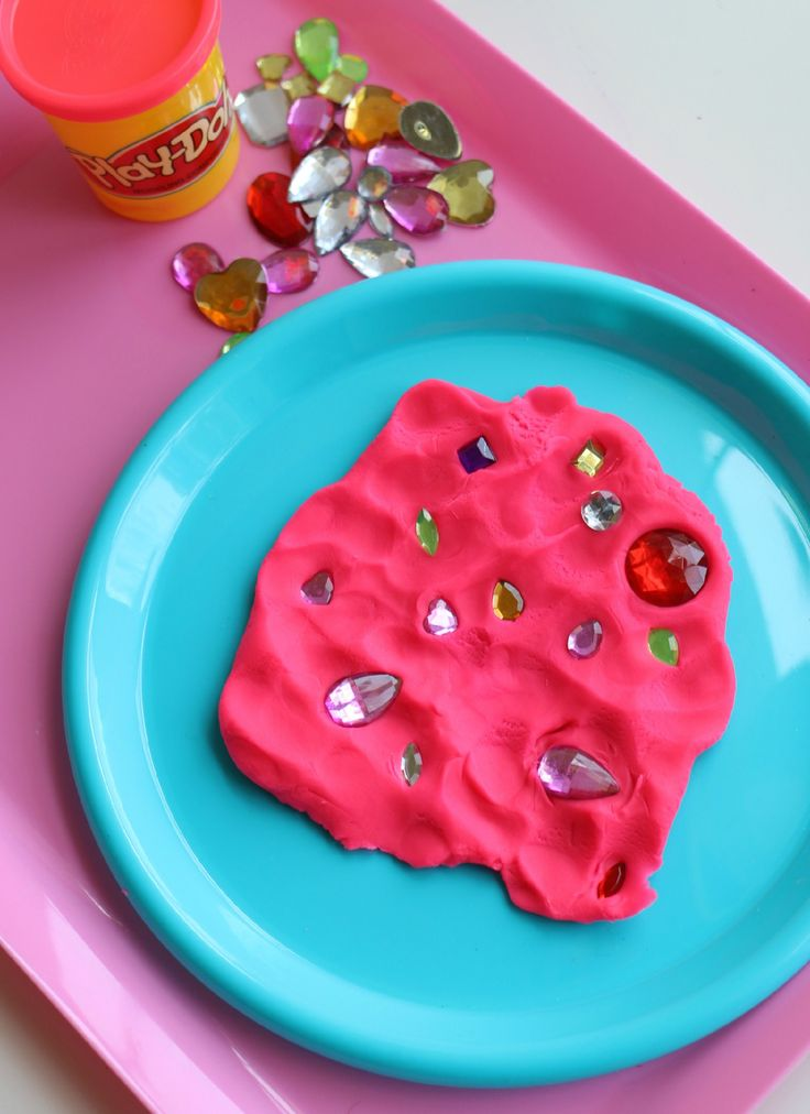 29 best summer fun with play doh images on pinterest for Playdough fine motor skills
