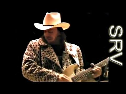 Stevie Ray - Best Guitar Player - Rare Sound Check - YouTube