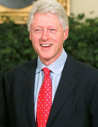 Bill Clinton - The Accomplishing Personality Style http://www.amazon.com/dp/B008KPA98U