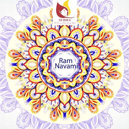 #SudhaHabitat wishes Happy #RamNavami