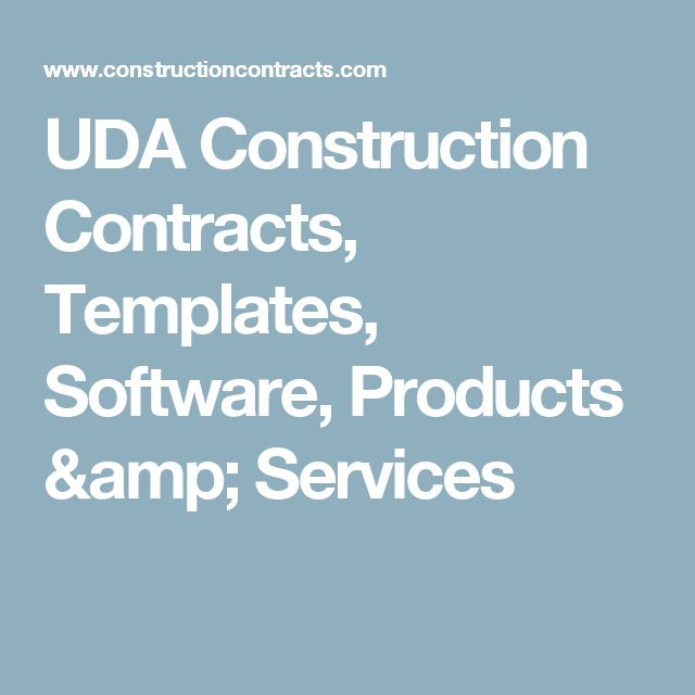 Best 25+ Construction contract ideas on Pinterest Contractor - mutual consensus
