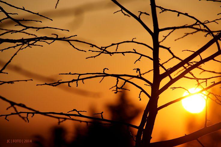 Pôr do sol, Portugal