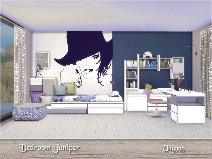 Find This Pin And More On Sims 4 Bedroom Sets By Bohemianrapture.