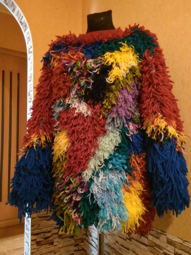 Сценический костюм для Пятого театра город Омск, костюм Попугая ,авторская работа,сделан в ручную,принимаю заказы