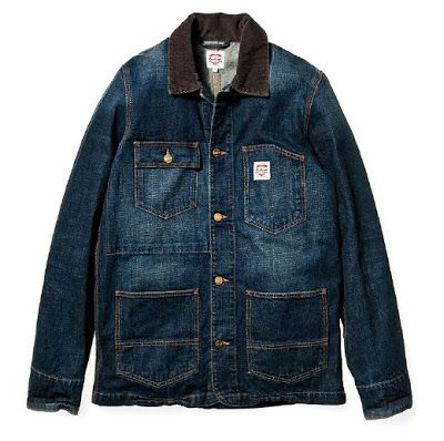10engines: carhartt europe -state coat