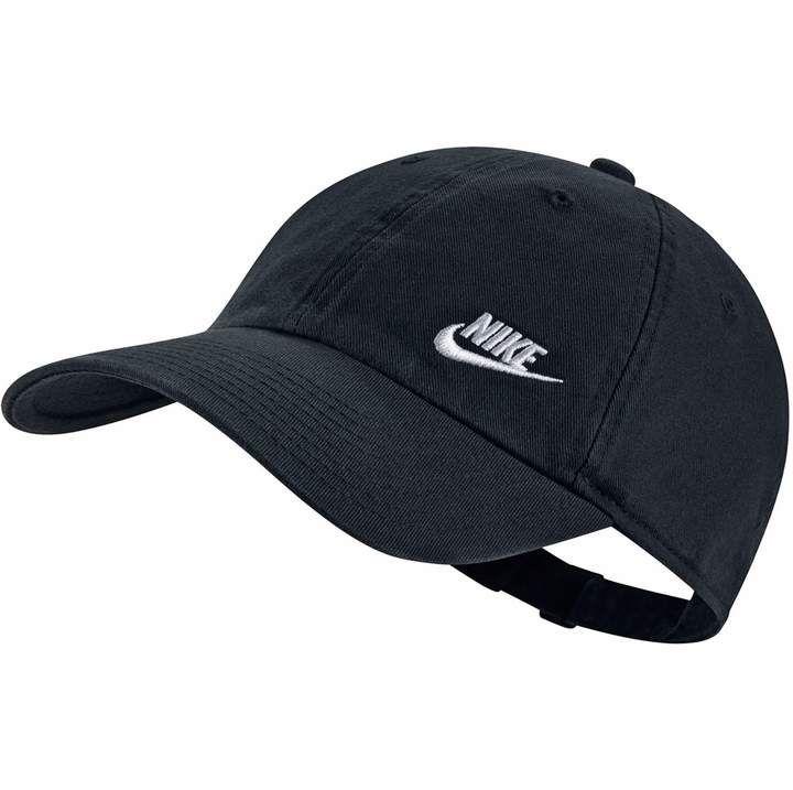 Nike Heritage Performance Cap Black Nike Hat Nike Cap Black Nike Cap
