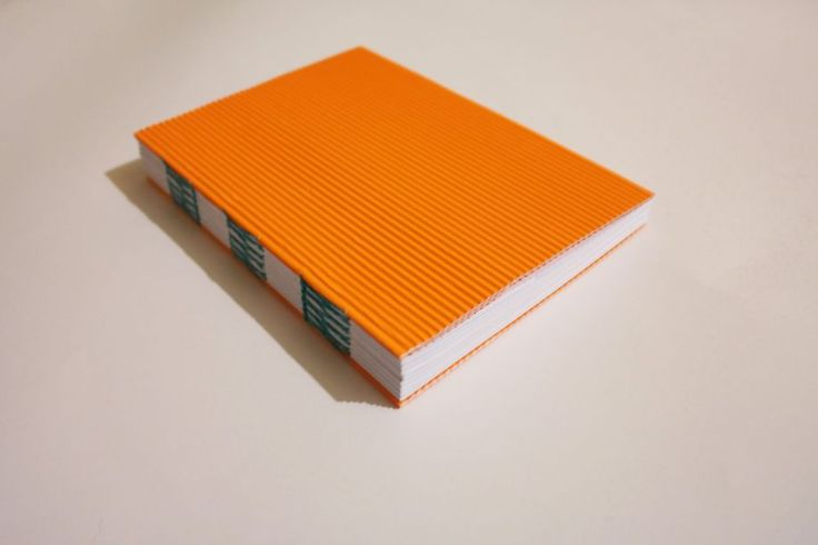 Fosforlu turuncu el yapımı defter. 248278   zet.com