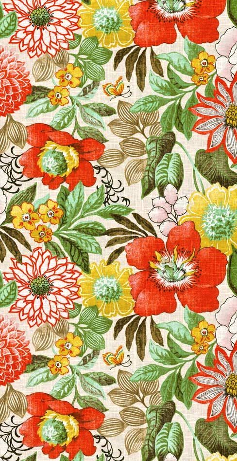 38 Best Vintage Wallpaper Images On Pinterest