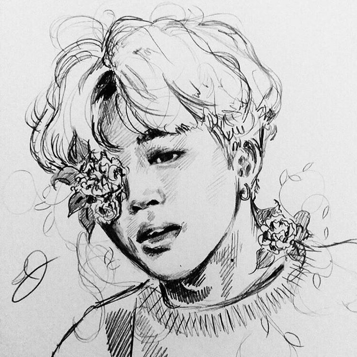 Pin By BTS On ˗ˏˋ BTS DRAWINGS ˎˊ˗