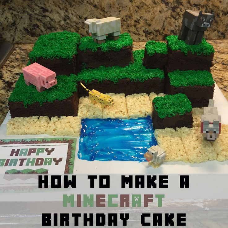 173 best CakesCupcakes images on Pinterest Birthday cakes 10th