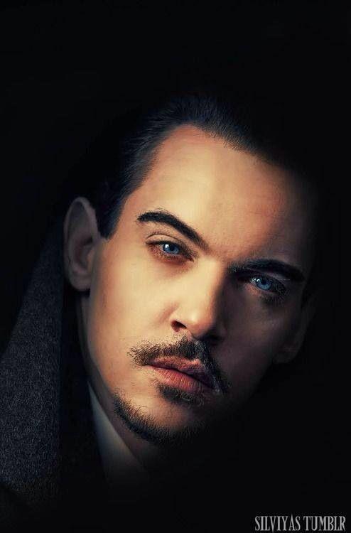 Dracula - Jonathan Rhys Meyers #dracula #serie #2001video