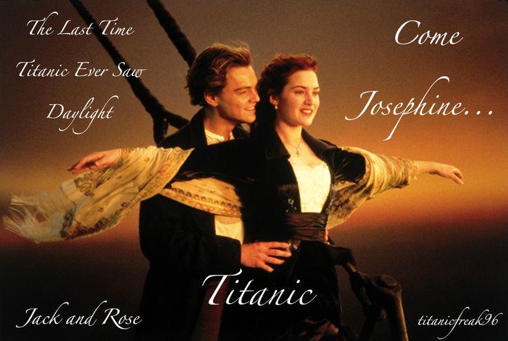 Titanic quote