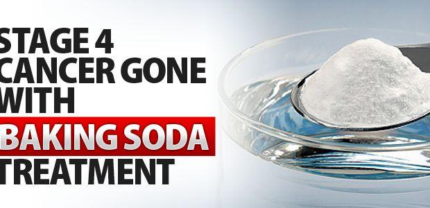 Stage-4-Cancer-Gone-With-Baking-Soda-Treatment http://www.healthdigezt.com/stage-4-cancer-gone-with-sodium-bicarbonate-baking-soda