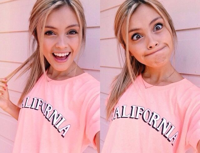 (Face claim: Sarah Ellen) hey, I'm Aubrey and I'm 16. I'm the bad girl in my family :) i love to party and have fun! i also love graffiti. I'm single so hook me up! I have a twinnie named Sierra and two brothers. I'm new so someone show me around? Feel free to say hello!