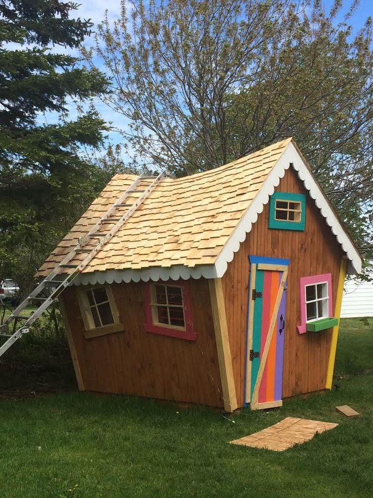 17 Best Ideas About Wooden Playhouse Sale On Pinterest