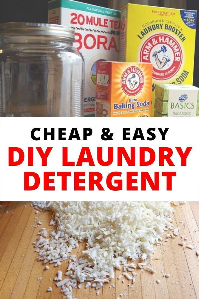 All Natural Laundry Detergent Recipe Natural Laundry Detergent Recipe Laundry Detergent Recipe Natural Laundry Detergent