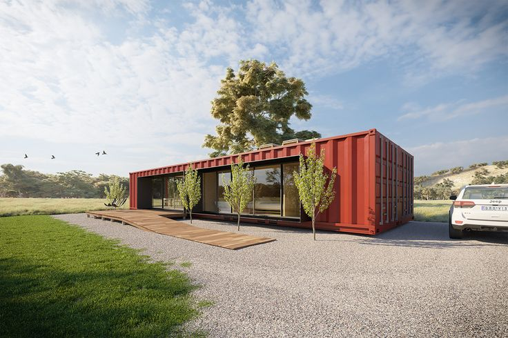 1088 best shipping container house images on pinterest shipping containers container - Australian container homes ...