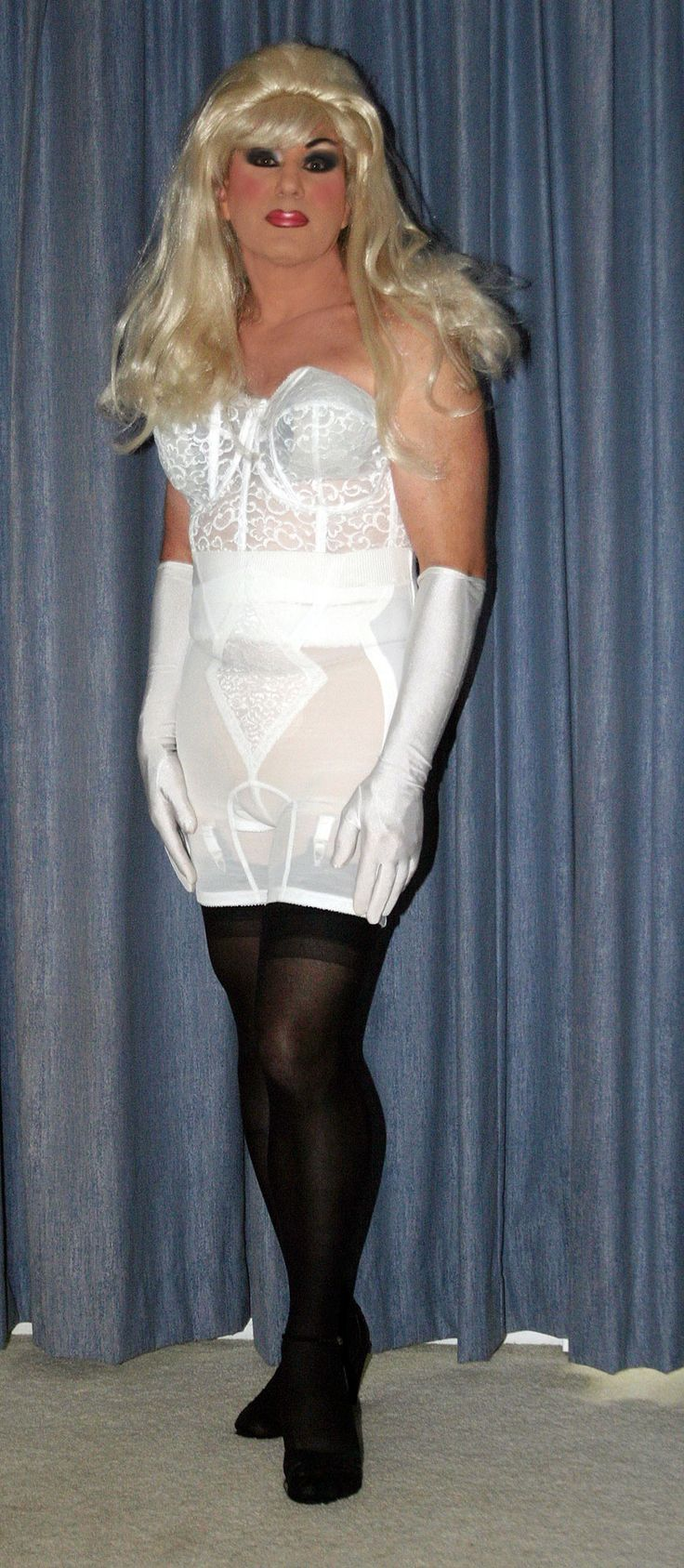 Foundations Christine In Foundations Girdles And