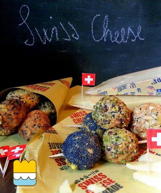 Pane e Acqua di Cristina: Patate e zucca, lo Street food con sapore di Svizzera.