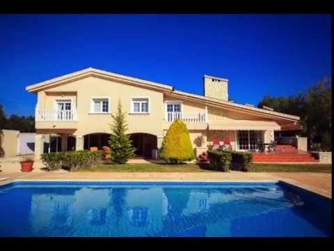 031 Villa for sale in Santa Pola