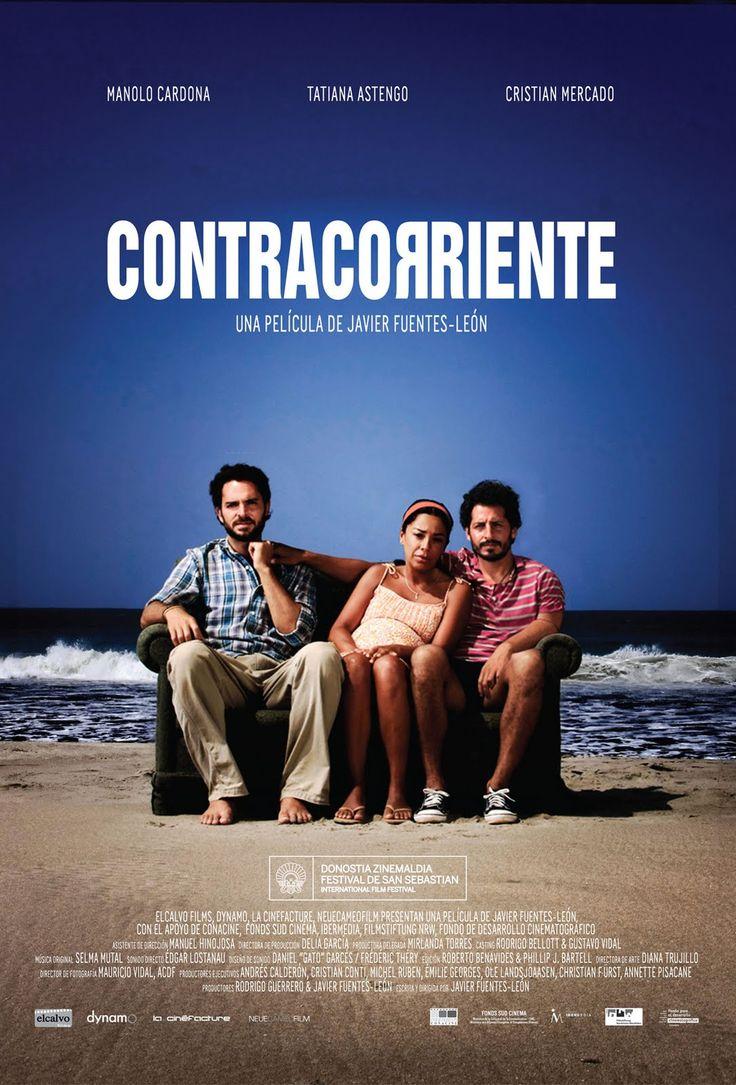 Uma das maiores joias da cinematografia peruana.