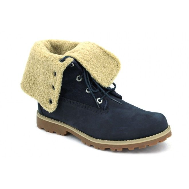 Timberland 6 in Shearling A156N A156Y 1690A 1690A color Azul A156Y color  Marron A156N color Camel