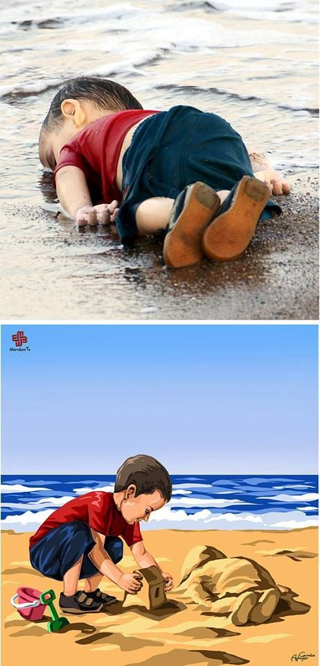 Death of Aylan Kurdi (Syria)