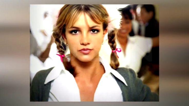 DJ GIAN - RetroMix Vol 04 (Teen Pop 90's) VIDEO HD