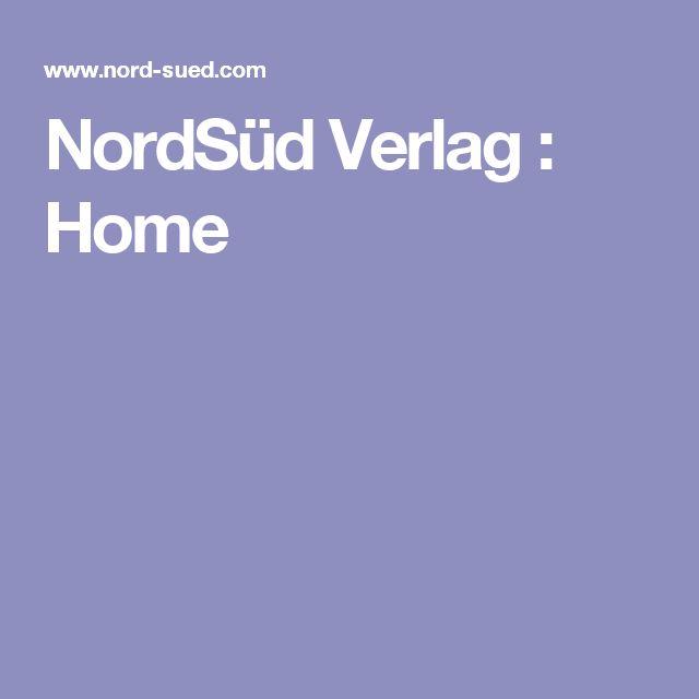 NordSüd Verlag : Home