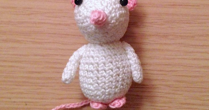 2577 best images about Amigurumi on Pinterest Toys ...