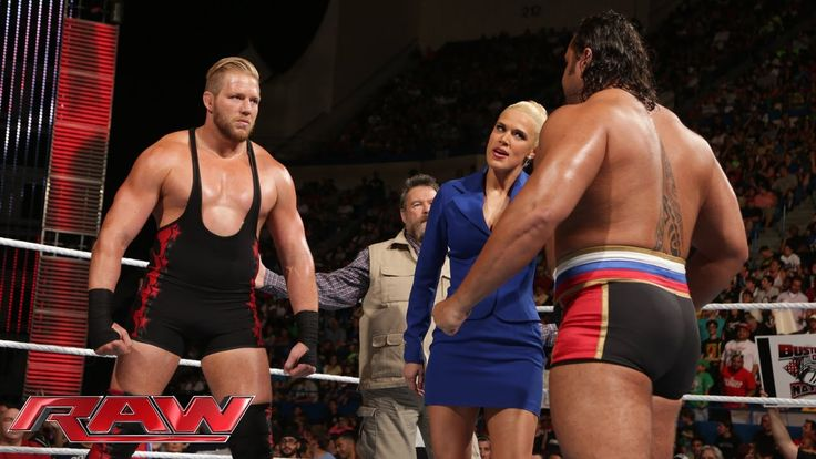 Why A Face Turn Was Exactly What Jack Swagger Needed - StillRealToUs.com