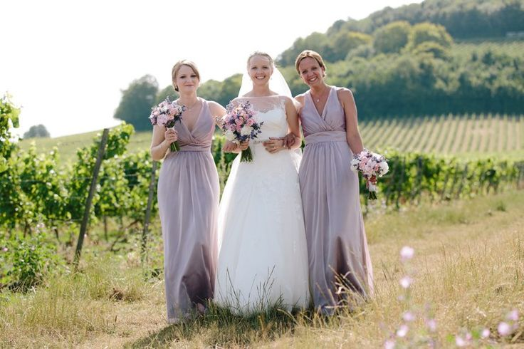 Goooood morning all! A very pretty Denbies vineyard wedding for you today (yes we can do them in the UK!). I think there is something so romantic about a vineyard wedding and thankfully Alex and Kate were exceptionally lucky with the weather. I am loving all of the pastel hues (of course) and the traditional visuals of the day in an untraditional setting. I hope you enjoy!  photography | Carl Glancey  Nieves White One. Bought from Lavender and Jude Stradbroke  Brides shoes: Lucy Rainbow club…