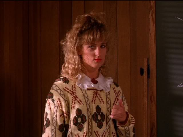 35 Years of David Lynch: TWIN PEAKS - #8 MAIRZY DOATS: PART II