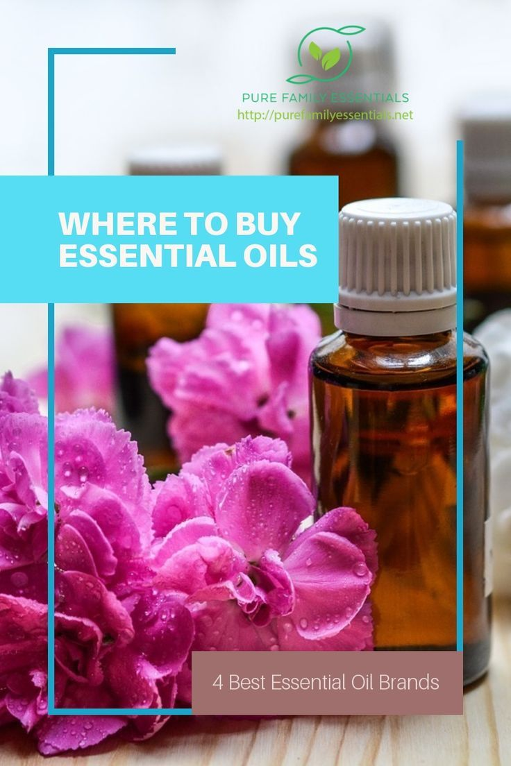 The Where To Buy Essential Oils PDFs