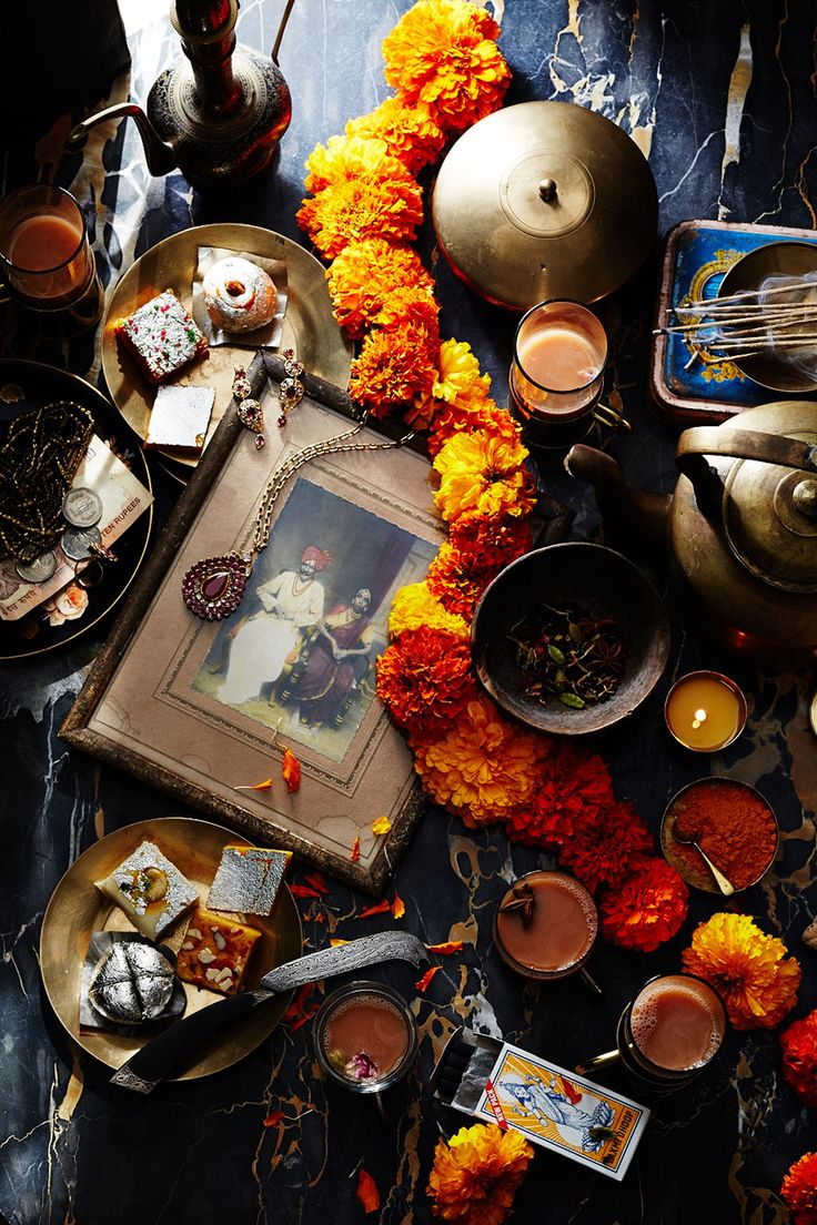 What Tea Rituals Looks Like Around the World - Condé Nast Traveler