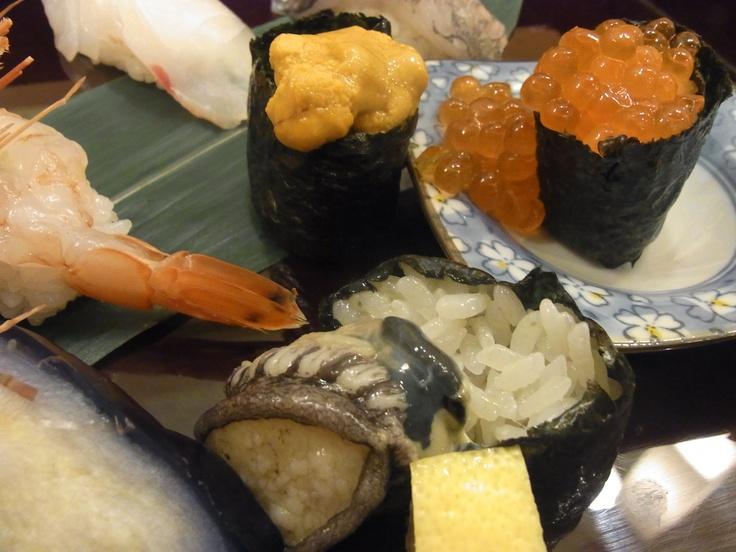 8/12福岡飲み会・ごはん会@天神ひょうたん寿司