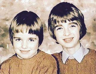 Liam & Noel Gallagher (Oasis)
