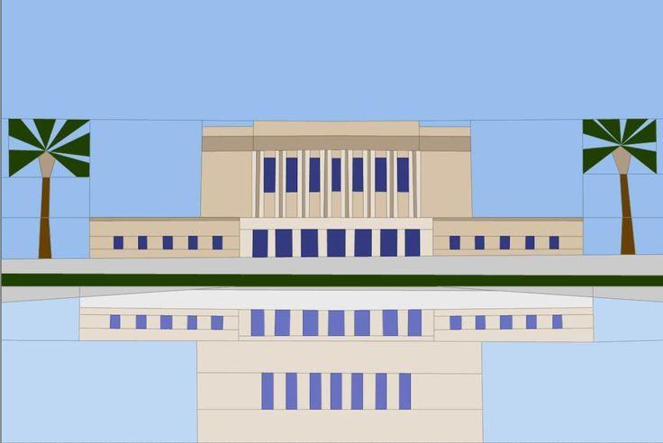 "Mesa Temple Paper Piecing PatternbAyNoTe>-{""meredith_bhg"":{""bn_u"":""6924954591421643492""}}-"