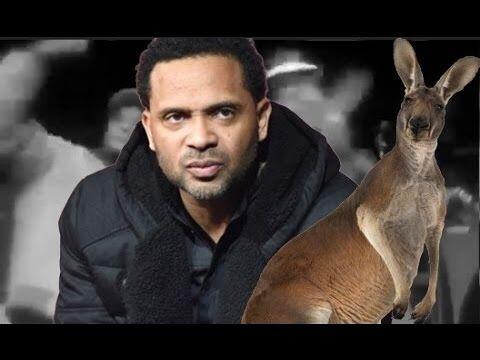 COREY HOLCOMB ON MIKE EPPS-KANGAROO BACKLASH http://colossill.com/corey-holcomb-on-mike-epps-kangaroo-backlash/