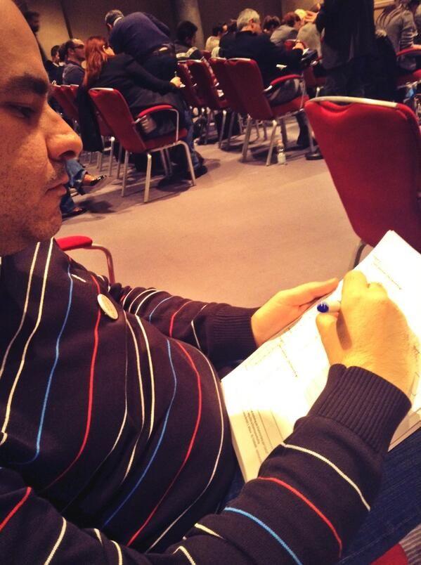 """@europlanspa """"Il nostro esperto di Newsletter si cimenta nella prova di @MailUp #ShortMaster"""""""