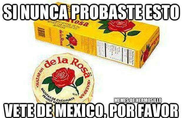 Sacrilegio / Memes de Hermosillo