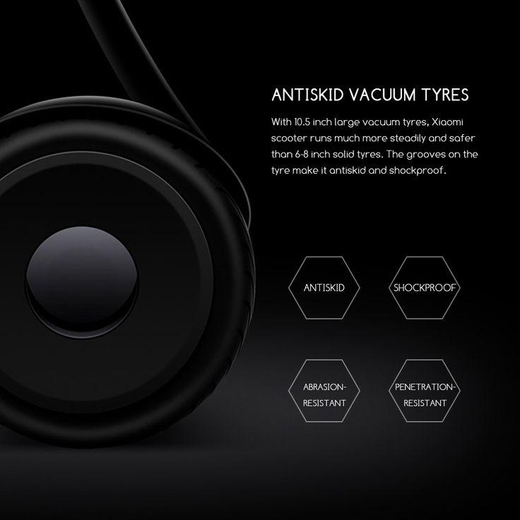 Xiaomi Ninebot 2 Wheel Electric Smart Self Balancing Sale Online Shopping white xiaomi - Tomtop.com
