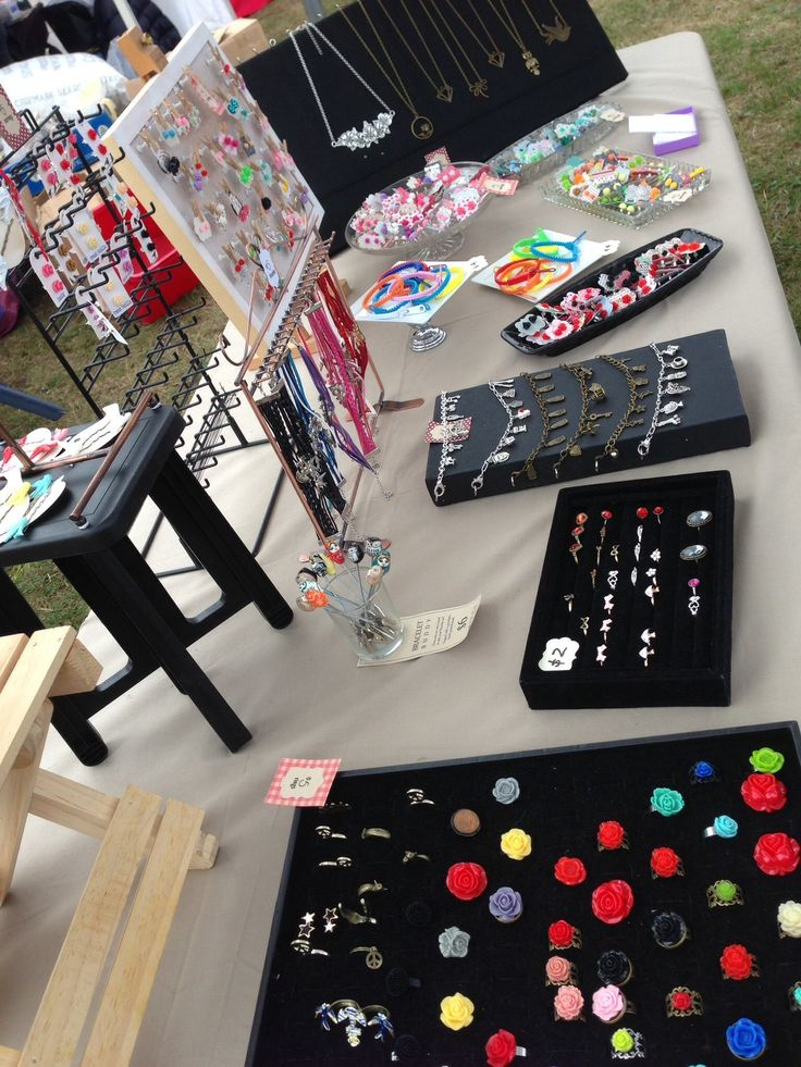 See Fossick at the craft Central Artisan Market on October 4