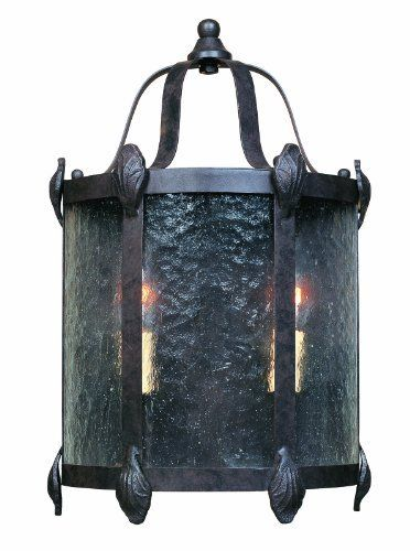 World Imports 1697-89 Old Sturbridge Outdoor Collection 2-Light Wall Lantern, Bronze by World Imports Lighting. Save 48 Off!. $61.73. From the Manufacturer                Detail is evident in the design of this unique wall sconce. It's Bronze finish with bent clear seedy glass panels balance formal with casual. It will add class to any room in your home. Ready to install.                                    Product Description                Detail is evident in the design of th...