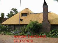 All about thatching Building Fire protection Free quotes