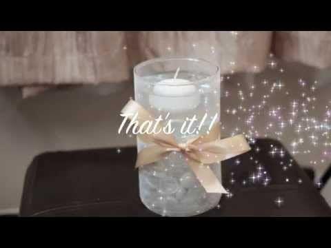 Idee centrotavola #matrimonio #faidate – #Video http://www.nozzemag.it/idee-centrotavola-matrimonio-fai-da-te-video/