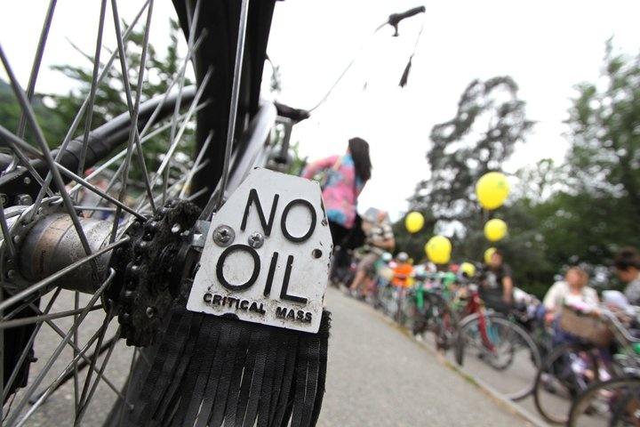 Bike Pride 2012 a #Torino. Per una città a misura d'uomo.