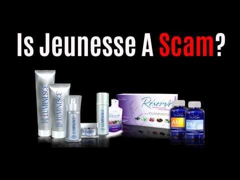 How to Use Your Jeunesse Luminesce Skincare with Diamond Director Kathleen Deggelman - YouTube